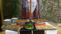 AL Sidani Ladies brunch